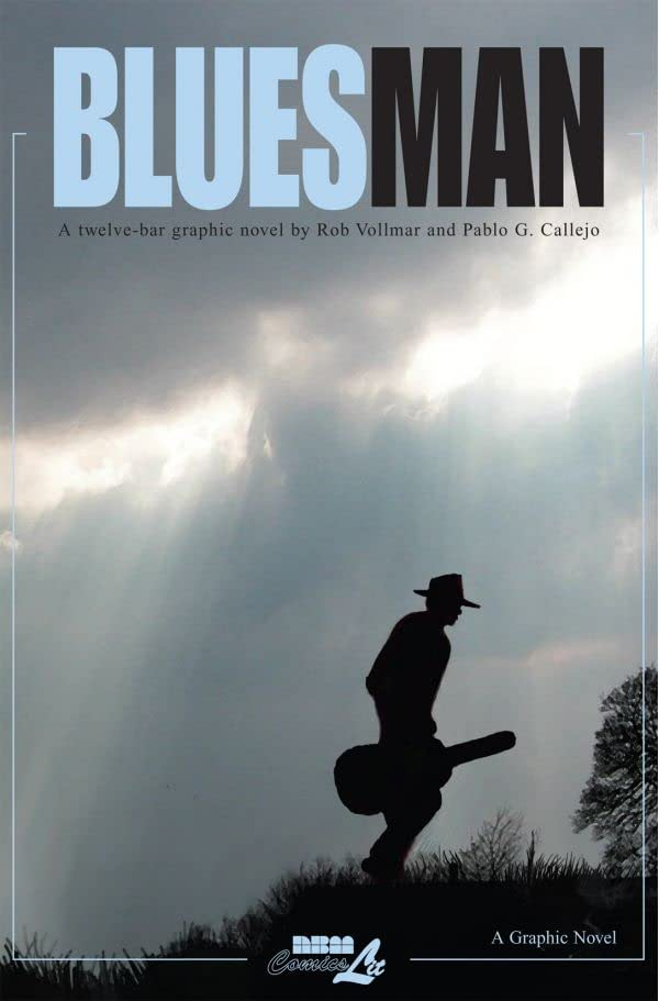 Bluesman Preview