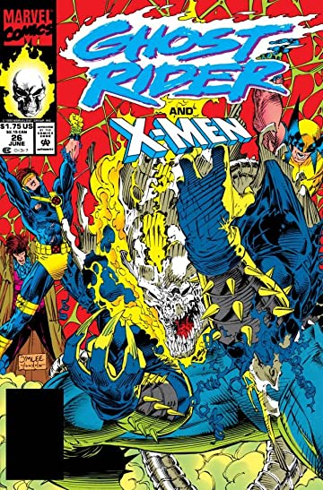 Ghost Rider (1990-1998) #26