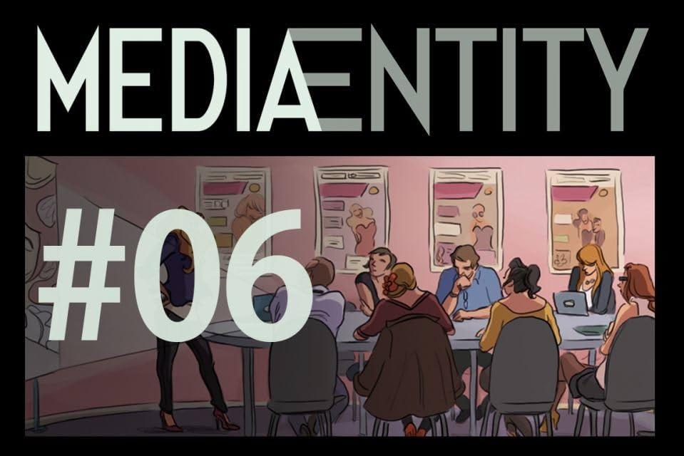 MediaEntity Vol. 6