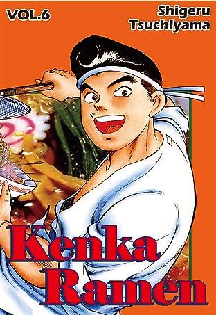 KENKA RAMEN Vol. 6