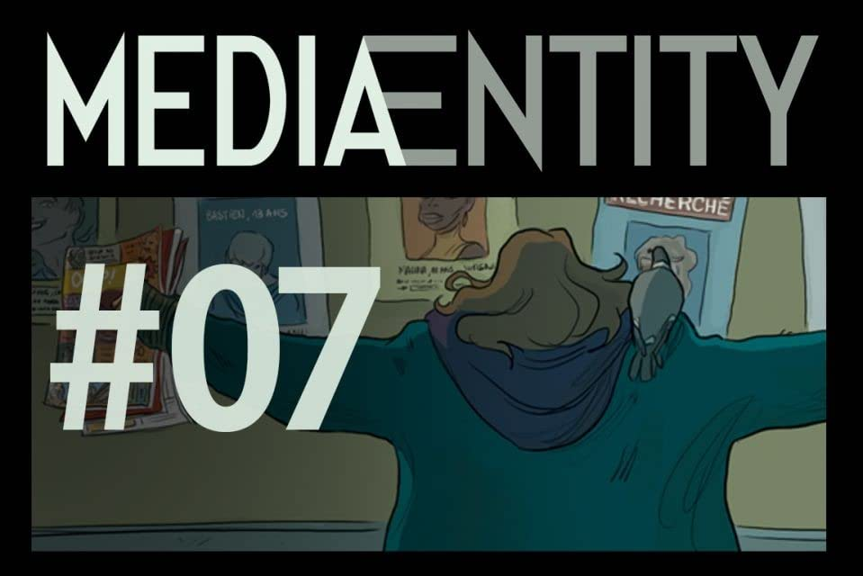 MediaEntity Vol. 7