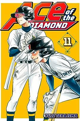 Ace of the Diamond Vol. 11