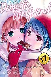 Domestic Girlfriend Vol. 17