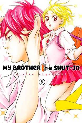 My Brother the Shut-In Vol. 5