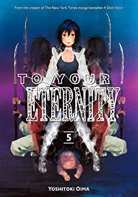 To Your Eternity Vol. 5