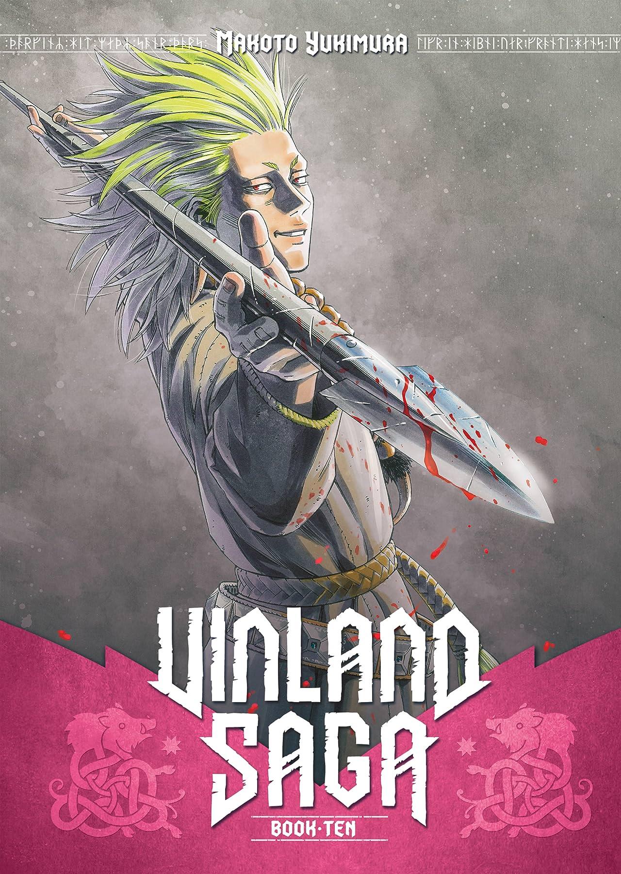 Vinland Saga Vol. 10