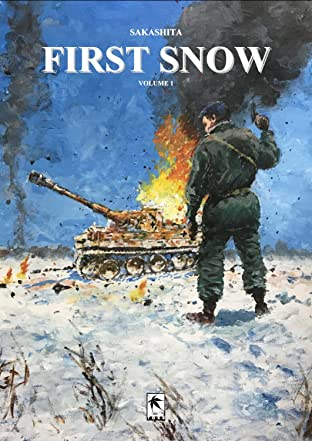 First Snow Tome 1: War