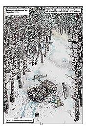 First Snow Vol. 1: War