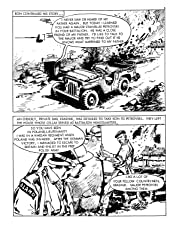 Commando #5128: Terror Drop