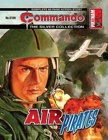 Commando #5130: Air Pirates
