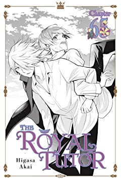 The Royal Tutor No.65