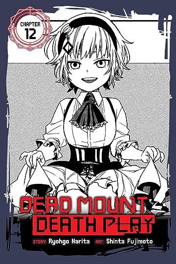 Dead Mount Death Play #12