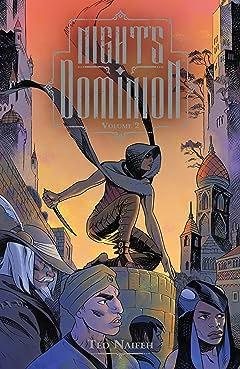 Night's Dominion Vol. 2