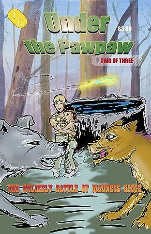Under the Pawpaw #2