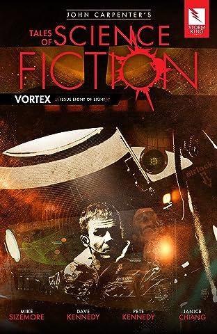 Vortex #8