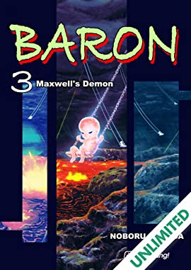 Baron Vol. 3