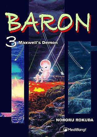 Baron Vol. 3