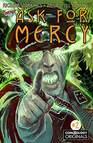 Ask For Mercy (comiXology Originals) No.2 (sur 6)