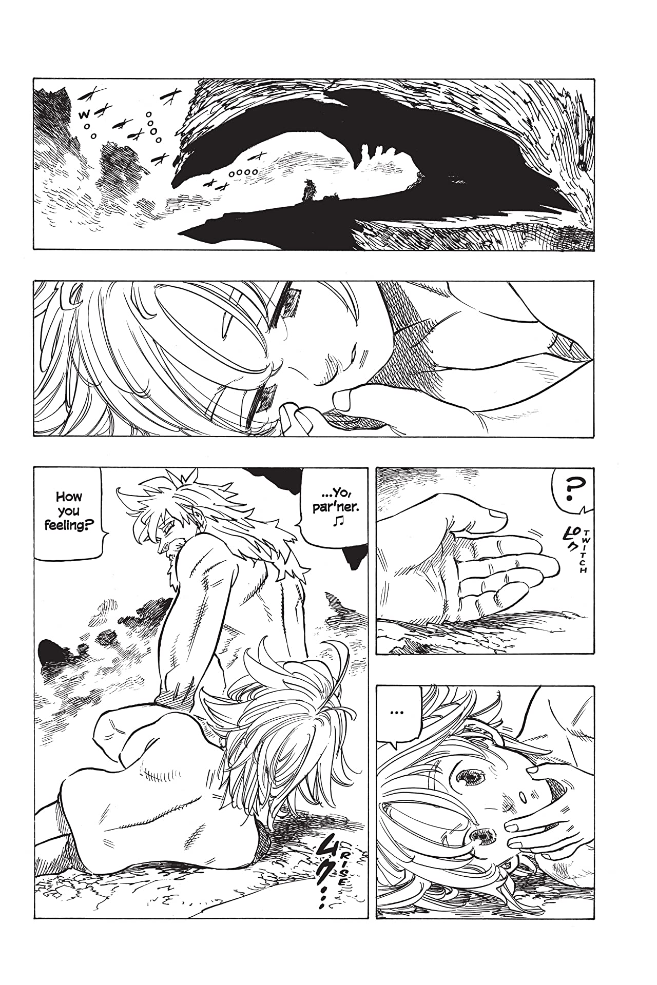 The Seven Deadly Sins #269