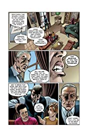 Hell High: The Complete Graphic Novel