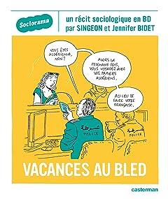 Sociorama: Vacances au bled