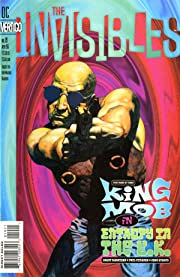 The Invisibles #19