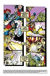 Uncanny X-Men (1963-2011) #283