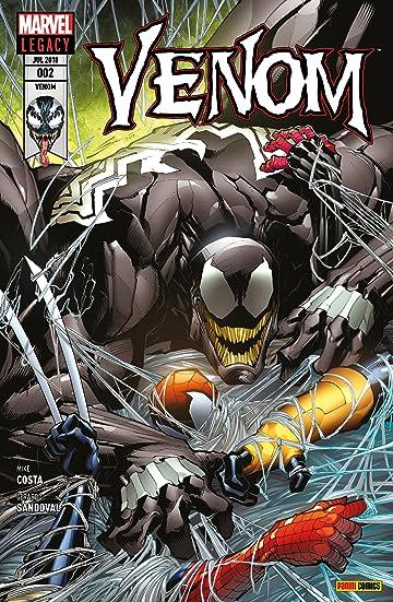 Venom Vol. 2: Herz der Finsternis
