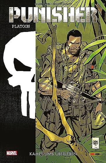 Punisher: Platoon: Kampf ums Überleben