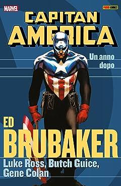 Capitan America Brubaker Collection Vol. 10: Un Anno Dopo