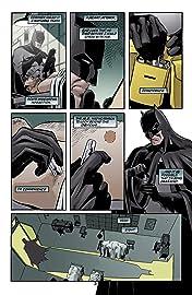 Detective Comics (1937-2011) #771