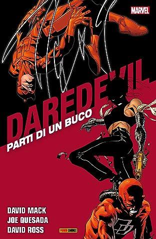 Daredevil. Parti Di Un Buco