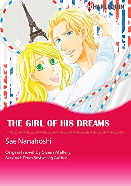 The Girl of His Dreams Vol. 1: Triple Trouble