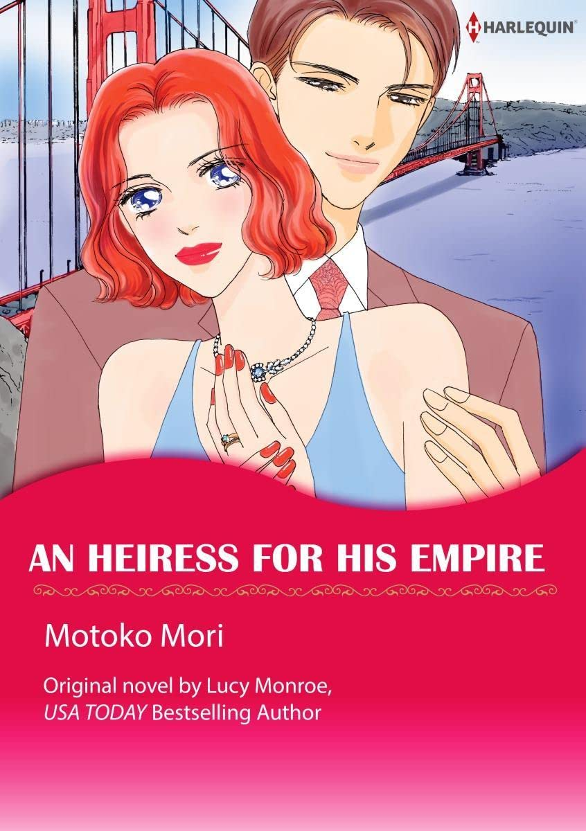 An Heiress for His Empire