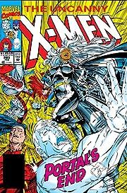 Uncanny X-Men (1963-2011) #285
