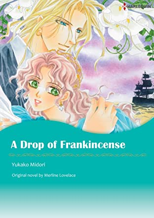 A Drop of Frankincense