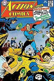 Action Comics (1938-2011) #357