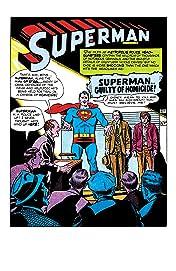 Action Comics (1938-2011) #358
