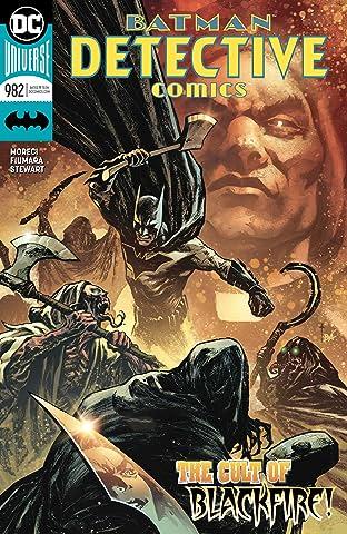Detective Comics (2016-) #982