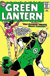 Green Lantern (1960-1986) #26