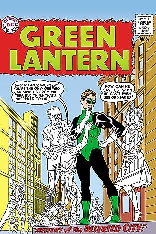Green Lantern (1960-1986) #27
