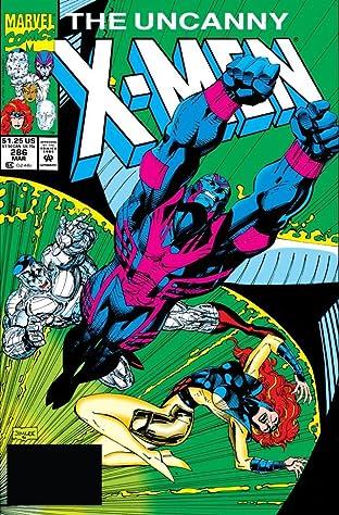 Uncanny X-Men (1963-2011) No.286