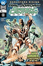 Hal Jordan and The Green Lantern Corps (2016-) #46