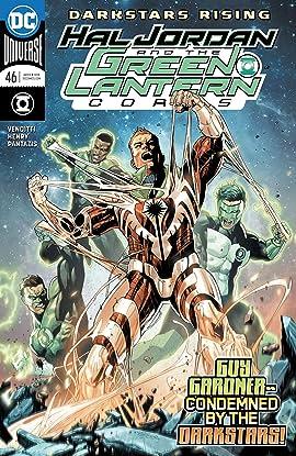 Hal Jordan and the Green Lantern Corps (2016-2018) #46