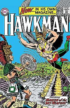 Hawkman (1964-1968) #1