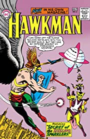 Hawkman (1964-1968) #2