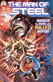 Man of Steel (2018-) #3