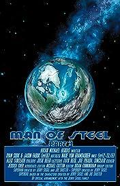 Man of Steel (2018-) #3