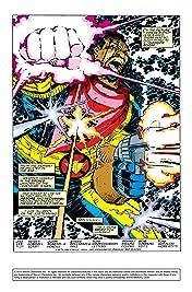 Uncanny X-Men (1963-2011) #287