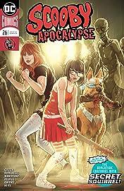 Scooby Apocalypse (2016-) #26
